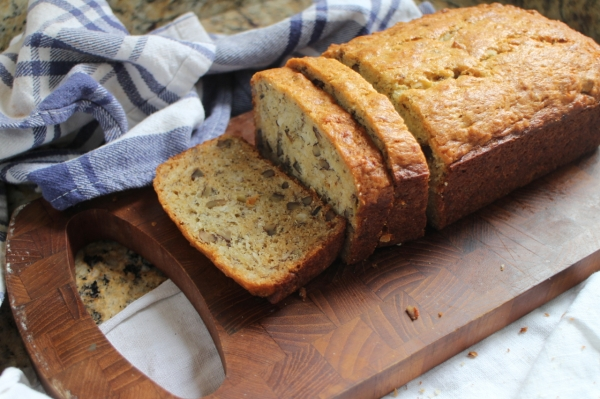 My favorite Banana Bread