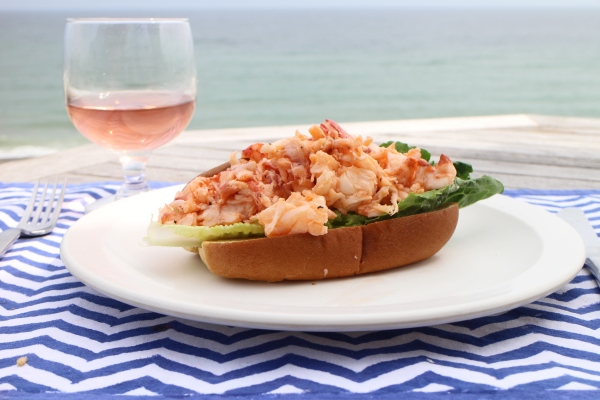 All-Butter Lobster Rolls